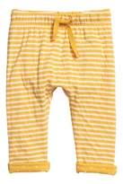 H&M Bonded Jersey Pants