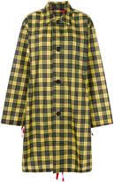 Sofie D'hoore plaid jacket
