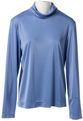 Celine Blue Top for Women