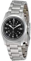 Hamilton Women's H68311133 Khaki Dial Watch