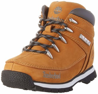 Timberland Euro Sprint (Toddler) Unisex Kids' Ankle Boots