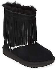 UGG Little Kid's & Kid's Sheepskin Boots