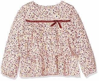 Chicco Girl's Camicia Maniche Lunghe Blouse