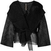 Rick Owens kimono jacket