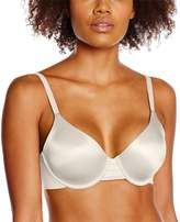Maidenform Womens Smooth Luxe Extra Coverage Back Smoother Bra, DM7540