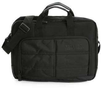 Kenneth Cole Reaction Life Is Too Port Laptop Messenger Bag