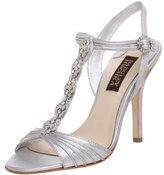 Women's Isabetta II T Strap Ornamneted Sandal