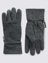 Marks and Spencer Fleece Gloves with Thinsulate