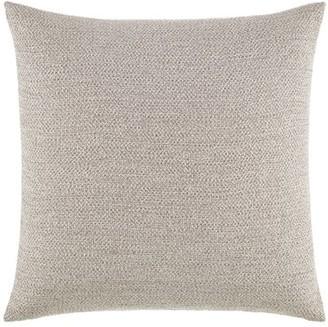 Kenneth Cole New York Marled Knit Sham