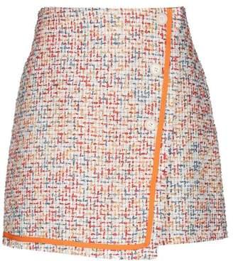 PAOLO CASALINI Knee length skirt