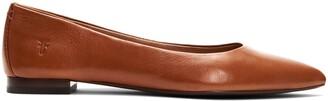 Frye Sienna Pointy Toe Ballet Flat