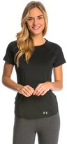 Under Armour Women's CoolSwitch Trail Short Sleeve 8148080