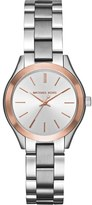 MICHAEL Michael Kors Women's 'Slim Runway' Bracelet Watch, 33Mm