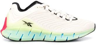 Reebok Zig Kinetica low-top sneakers