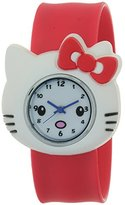 Hello Kitty Lovely Full Face Children Analogue Quartz Watches