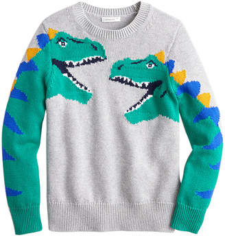 J.Crew Crewcuts By Dino Intarsia Sweater