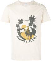 Cmmn Swdn Miles T-shirt - men - Cotton - S