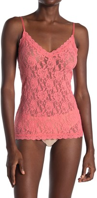 Hanky Panky Signature Lace V-Neck Camisole