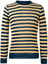 Nuur striped jumper