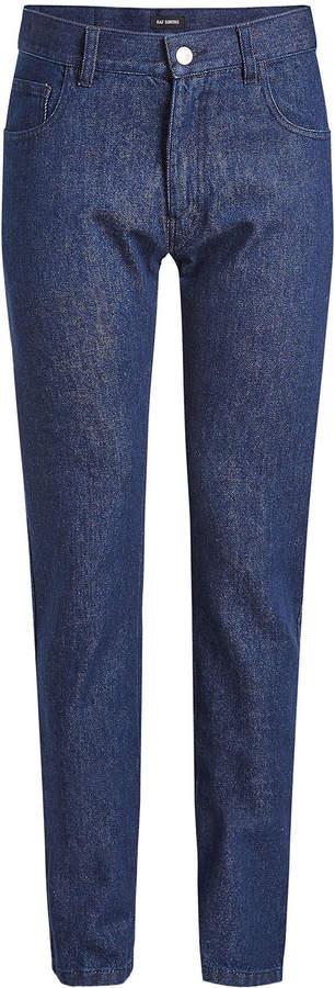 Raf Simons Slim Jeans