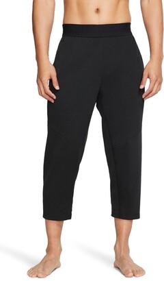 Nike Dri-FIT Three Quarter Yoga Pants
