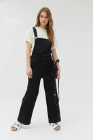 Levi's Levis Wide Leg Overall Black Book
