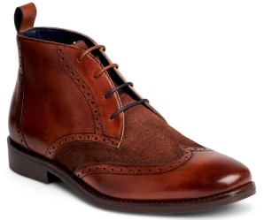 Carlos by Carlos Santana Supernatural Chukka Boot Men's Shoes