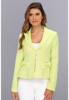 Nanette Lepore Lost In Love Jacket