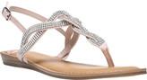 Fergalicious Women's Shade Slingback Sandal