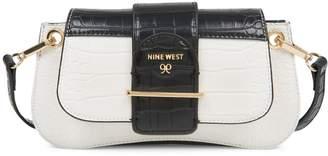 Nine West Chiara Textured Crossbody Bag