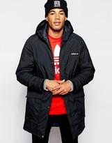 Adidas Originals Padded Parka Ab7859 - Black