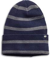 Sperry Rugby Stripe Slouch Beanie