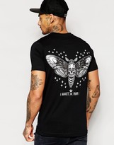 Addict Kwills T-shirt