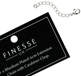 Finesse Extension Chain