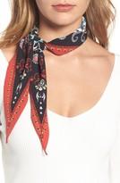 Collection XIIX Women's Paisley Kite Scarf