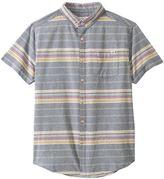 Lost Men's Dubby Short Sleeve Shirt 8134475