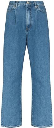 3x1 Rio straight-leg jeans