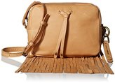 Lucky Brand Mini Cross-Body Bag