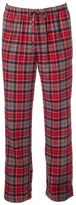 Croft & Barrow Big & Tall Flannel Lounge Pants