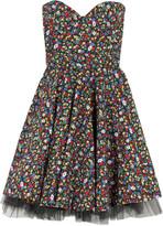 Luella Rebecca mini dress