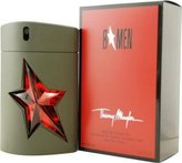 Thierry Mugler Angel B Men By Edt Spray Rubber Bottle 1.7 Oz