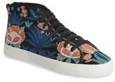 Rebecca Minkoff Women's Zaina Embroidered Sneaker