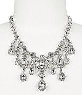 Givenchy Crystal Drama Collar necklace
