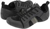 Tsubo Tacoma (Black/Dark Grey) - Footwear