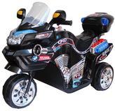 FX 3 Wheel Battery Powered Bike - Black
