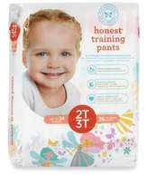 The Honest Company Honest Training Pants in Fairy Pattern