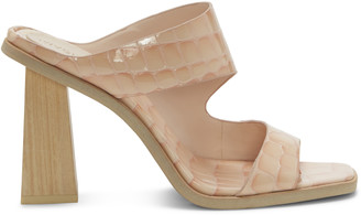 Sole Society Imagine Vince Camuto Women's Carine In Color: Sand Shoes Size 5 Leather From