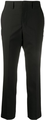 Junya Watanabe Tailored Cropped Trousers