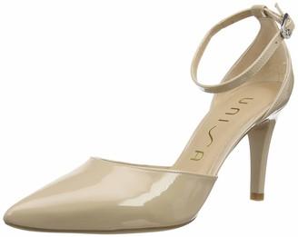 Unisa Women's Tirsu_pa Ankle Strap Heels