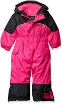 iXtreme Little Girls' One Piece Snowmobile